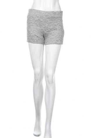 Γυναικείο κοντό παντελόνι, Μέγεθος S, Χρώμα Γκρί, Τιμή 3,18€