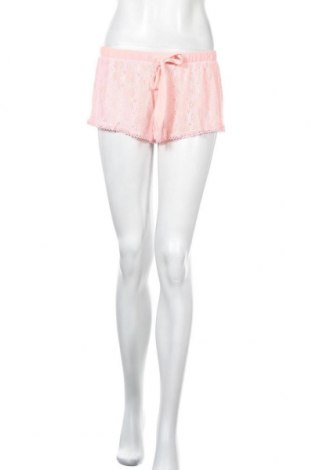 Γυναικείο κοντό παντελόνι, Μέγεθος S, Χρώμα Ρόζ , Τιμή 8,83€