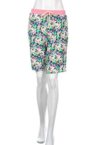 Γυναικείο κοντό παντελόνι, Μέγεθος S, Χρώμα Πολύχρωμο, Τιμή 7,79€