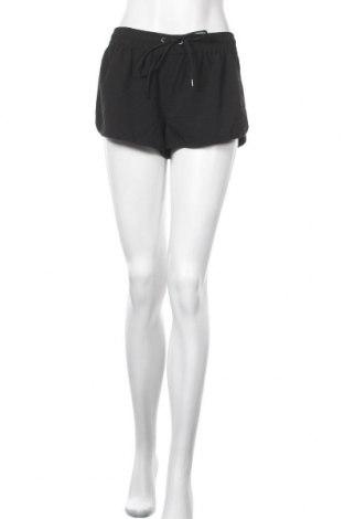Γυναικείο κοντό παντελόνι, Μέγεθος M, Χρώμα Μαύρο, Πολυεστέρας, Τιμή 8,83€