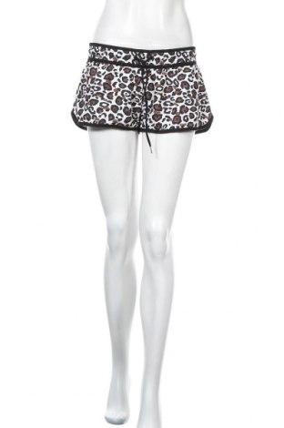 Γυναικείο κοντό παντελόνι, Μέγεθος S, Χρώμα Πολύχρωμο, Τιμή 8,83€