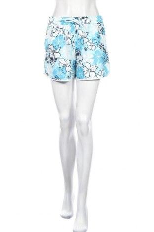 Γυναικείο κοντό παντελόνι, Μέγεθος XL, Χρώμα Μπλέ, Τιμή 12,04€