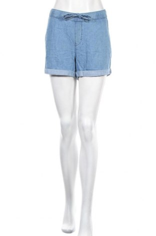 Γυναικείο κοντό παντελόνι, Μέγεθος M, Χρώμα Μπλέ, Τιμή 8,64€