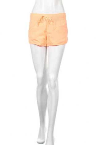 Γυναικείο κοντό παντελόνι, Μέγεθος S, Χρώμα Πορτοκαλί, Τιμή 8,31€