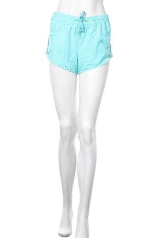 Γυναικείο κοντό παντελόνι Atmosphere, Μέγεθος S, Χρώμα Μπλέ, Πολυεστέρας, Τιμή 3,18€