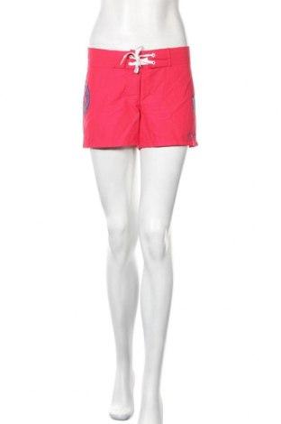 Дамски къс панталон Chiemsee, Размер S, Цвят Розов, Полиестер, Цена 11,60лв.
