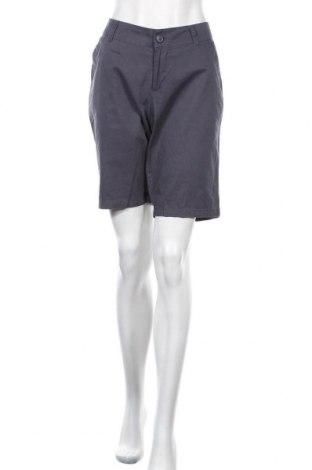 Γυναικείο κοντό παντελόνι Columbia, Μέγεθος L, Χρώμα Μπλέ, Τιμή 15,20€