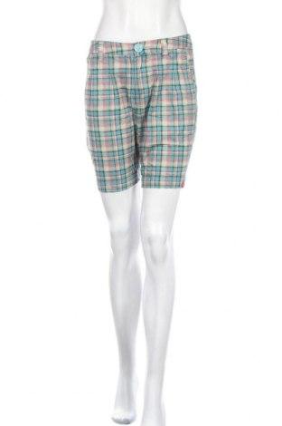 Γυναικείο κοντό παντελόνι Edc By Esprit, Μέγεθος M, Χρώμα Πολύχρωμο, Βαμβάκι, Τιμή 8,18€