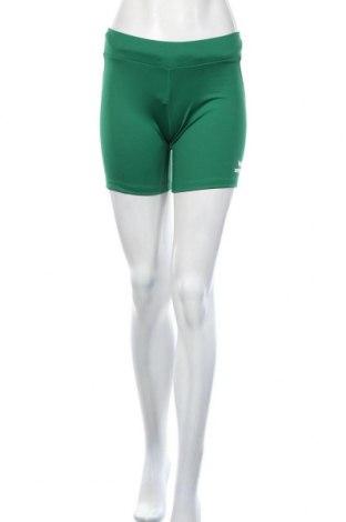 Дамски клин Erima, Размер M, Цвят Зелен, 84% полиестер, 16% еластан, Цена 5,67лв.