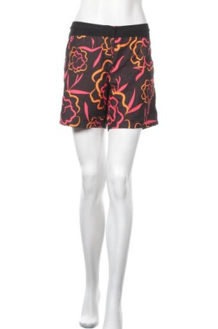 Дамски къс панталон Etirel, Размер L, Цвят Многоцветен, Полиестер, Цена 18,90лв.