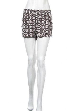 Γυναικείο κοντό παντελόνι H&M, Μέγεθος M, Χρώμα Πολύχρωμο, Βισκόζη, Τιμή 8,77€