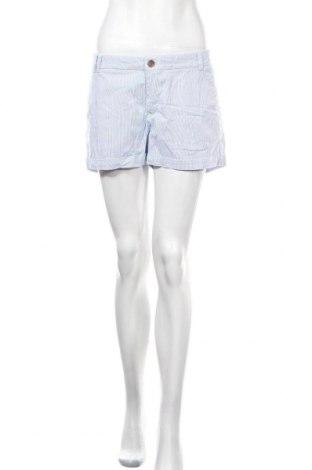 Γυναικείο κοντό παντελόνι H&M L.O.G.G., Μέγεθος XL, Χρώμα Μπλέ, Βαμβάκι, Τιμή 3,41€