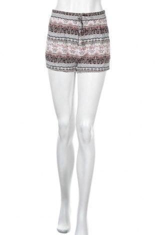 Γυναικείο κοντό παντελόνι Haily`s, Μέγεθος M, Χρώμα Πολύχρωμο, Βισκόζη, Τιμή 3,86€