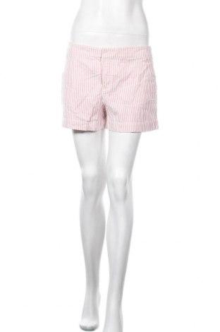 Γυναικείο κοντό παντελόνι Hallhuber, Μέγεθος M, Χρώμα Ρόζ , 97% βαμβάκι, 3% ελαστάνη, Τιμή 7,27€