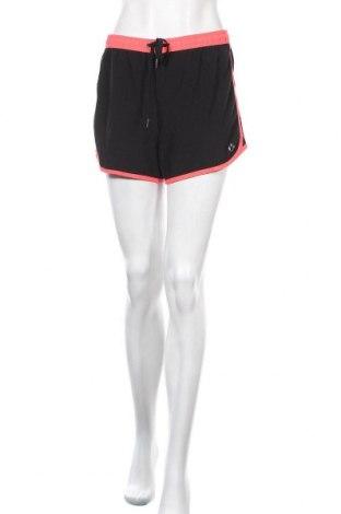 Дамски къс панталон Hurley, Размер L, Цвят Черен, Цена 12,29лв.