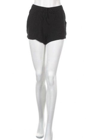 Γυναικείο κοντό παντελόνι Jacqueline De Yong, Μέγεθος S, Χρώμα Μαύρο, Τιμή 3,41€