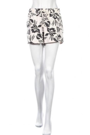 Γυναικείο κοντό παντελόνι Jake*s, Μέγεθος XXL, Χρώμα Λευκό, Βαμβάκι, Τιμή 16,56€