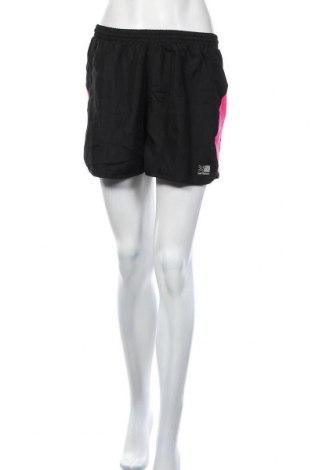 Γυναικείο κοντό παντελόνι Karrimor, Μέγεθος M, Χρώμα Μαύρο, Πολυεστέρας, Τιμή 7,60€