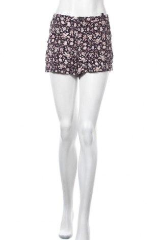 Γυναικείο κοντό παντελόνι Mango, Μέγεθος M, Χρώμα Πολύχρωμο, Τιμή 6,23€