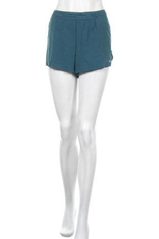 Dámské kraťasy  Nike, Velikost XL, Barva Zelená, Cena  416,00Kč