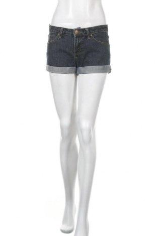 Γυναικείο κοντό παντελόνι One Love, Μέγεθος M, Χρώμα Μπλέ, Τιμή 4,55€