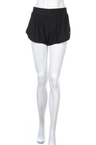 Γυναικείο κοντό παντελόνι PUMA, Μέγεθος XL, Χρώμα Μαύρο, Πολυεστέρας, Τιμή 9,74€