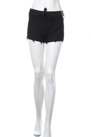 Γυναικείο κοντό παντελόνι Primark, Μέγεθος S, Χρώμα Μαύρο, Βαμβάκι, Τιμή 9,35€