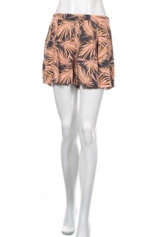 Γυναικείο κοντό παντελόνι Princesse Tam Tam, Μέγεθος M, Χρώμα Πολύχρωμο, Βισκόζη, Τιμή 17,54€