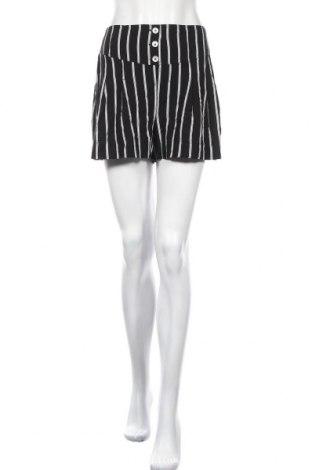 Γυναικείο κοντό παντελόνι Review, Μέγεθος S, Χρώμα Μαύρο, Τιμή 12,04€