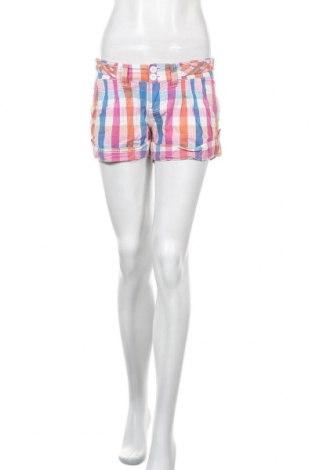 Дамски къс панталон Rip Curl, Размер S, Цвят Многоцветен, Памук, Цена 14,18лв.