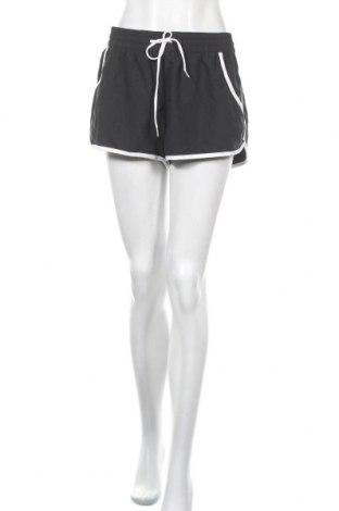Дамски къс панталон Rodeo, Размер XL, Цвят Черен, Полиестер, Цена 16,96лв.
