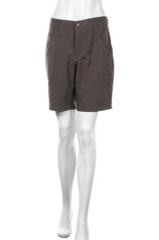 Γυναικείο κοντό παντελόνι Tchibo, Μέγεθος S, Χρώμα Γκρί, Πολυεστέρας, Τιμή 4,32€