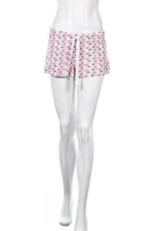 Γυναικείο κοντό παντελόνι Tex, Μέγεθος S, Χρώμα Πολύχρωμο, Βαμβάκι, Τιμή 4,32€
