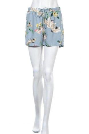 Γυναικείο κοντό παντελόνι Y.A.S, Μέγεθος M, Χρώμα Πολύχρωμο, Πολυεστέρας, Τιμή 4,94€