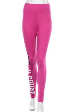 Γυναικείο κολάν, Μέγεθος S, Χρώμα Ρόζ , Τιμή 10,52€