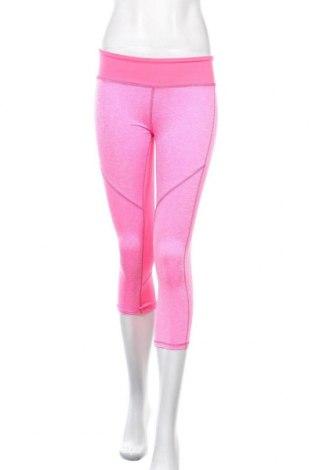 Дамски клин, Размер M, Цвят Розов, 88% полиестер, 12% еластан, Цена 19,95лв.