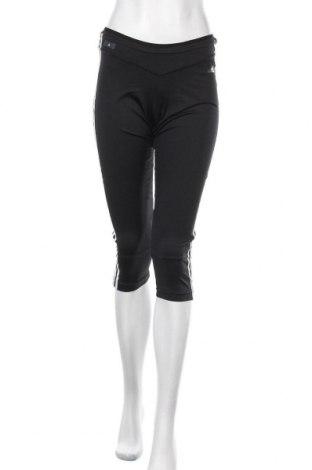 Дамски клин Adidas, Размер L, Цвят Черен, 92% полиамид, 8% еластан, Цена 37,80лв.