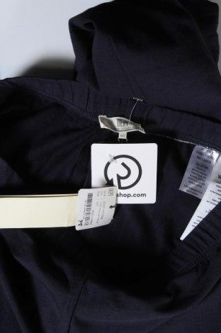 Дамски клин Dept, Размер M, Цвят Син, 95% памук, 5% еластан, Цена 12,25лв.