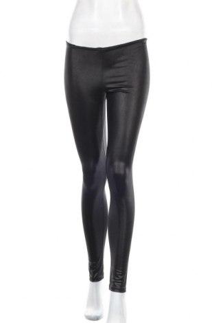 Дамски клин Oxxy, Размер M, Цвят Черен, 73% вискоза, 19% памук, 8% еластан, Цена 20,53лв.