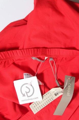 Дамски клин Sandwich_, Размер XL, Цвят Червен, 94% памук, 6% еластан, Цена 12,25лв.