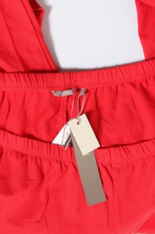 Дамски клин Sandwich_, Размер XXL, Цвят Червен, 94% памук, 6% еластан, Цена 12,25лв.