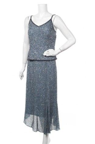 Dámský komplet  Collection, Velikost L, Barva Modrá, Polyester, Cena  379,00Kč