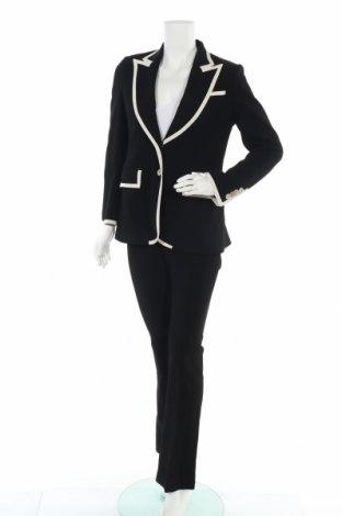 Γυναικείο κοστούμι Gucci, Μέγεθος M, Χρώμα Μαύρο, 97% βισκόζη, 3% ελαστάνη, Τιμή 404,68€