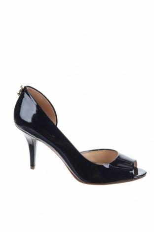 Γυναικεία παπούτσια MICHAEL Michael Kors, Μέγεθος 41, Χρώμα Μπλέ, Γνήσιο δέρμα, Τιμή 116,19€