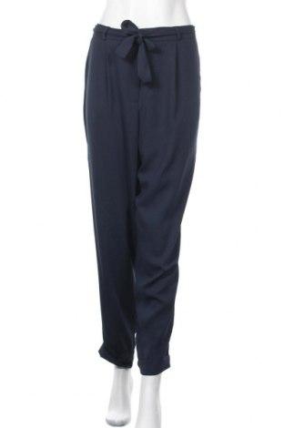 Γυναικείο παντελόνι ASOS, Μέγεθος XL, Χρώμα Μπλέ, Πολυεστέρας, Τιμή 8,64€