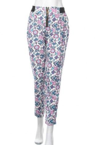 Γυναικείο παντελόνι Airisa, Μέγεθος XS, Χρώμα Πολύχρωμο, Βαμβάκι, Τιμή 6,37€