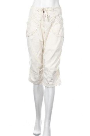 Γυναικείο παντελόνι Artime, Μέγεθος L, Χρώμα  Μπέζ, Βαμβάκι, Τιμή 5,91€