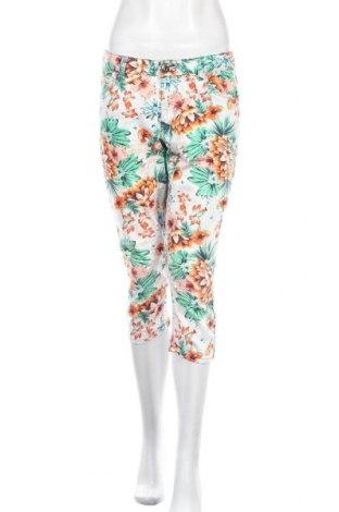 Дамски панталон Boule..., Размер M, Цвят Многоцветен, 75% памук, 23% полиестер, 2% еластан, Цена 25,20лв.