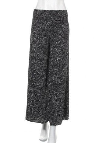Дамски панталон Catwalk Junkie, Размер S, Цвят Черен, Вискоза, Цена 15,44лв.