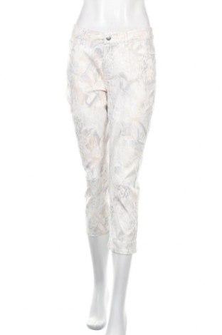Γυναικείο παντελόνι Christian Berg, Μέγεθος M, Χρώμα  Μπέζ, Τιμή 15,54€